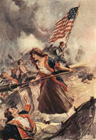 Molly Pitcher's Avatar