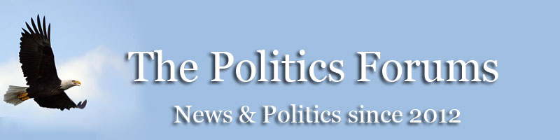 The Politics Forums - Powered by vBulletin